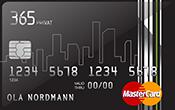 365Privat MasterCard kredittkort