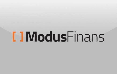 Modus Finans forbrukslån
