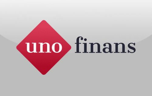 Uno Finans forbrukslån